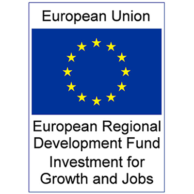 ERDF - Investment for Jobs and Growth