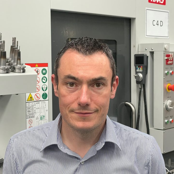 Exact Group Appoints New General Manager