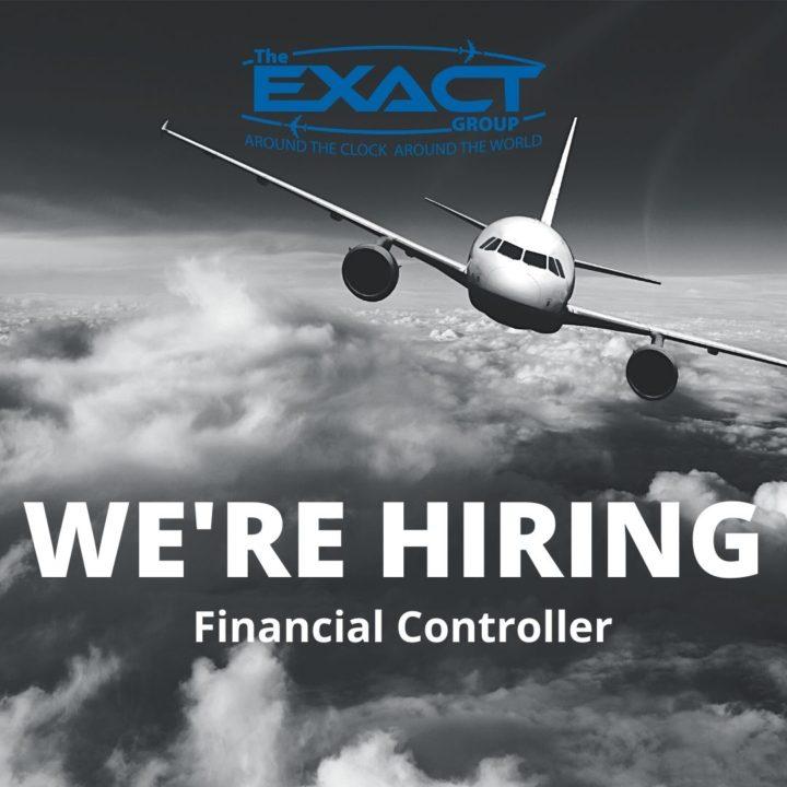 Financial Controller Vacancy